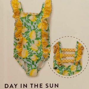 Matilda Jane Day In The Sun Swimsuit Size 6